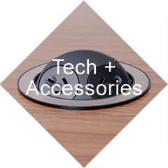 Tech and accesories